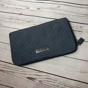 Vera Bradley Quilted Wallet